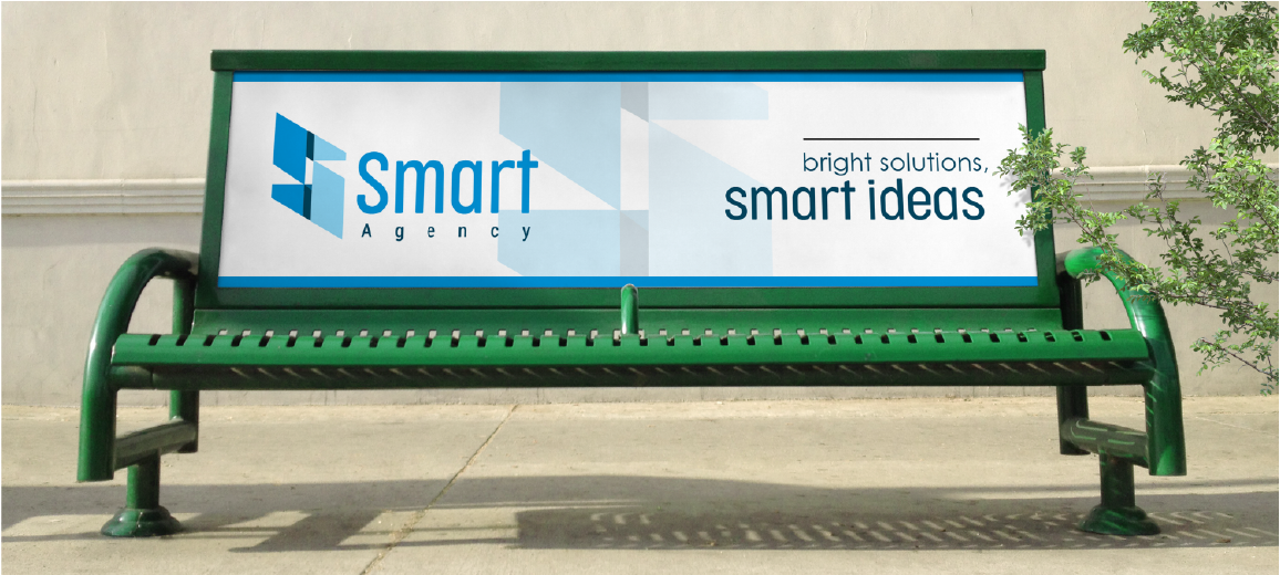 Smart Agency bus stations